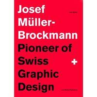 Josef mu ller-brockmann pioneer of