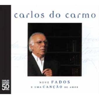 Nove Fados E Uma Canção De Amor (50 Anos DGP)