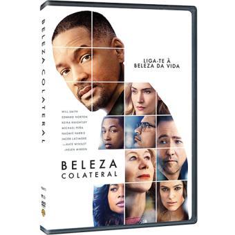 Beleza Colateral (DVD)