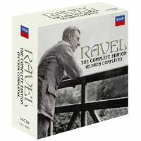 Ravel | The Complete Edition - 14CD