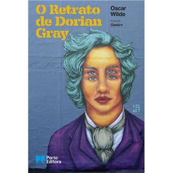 O Retrato de Dorian Gray - Ozearv, Oscar Wilde - Compra Livros na Fnac.pt