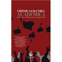 Crónicas de Uma Vida Académica