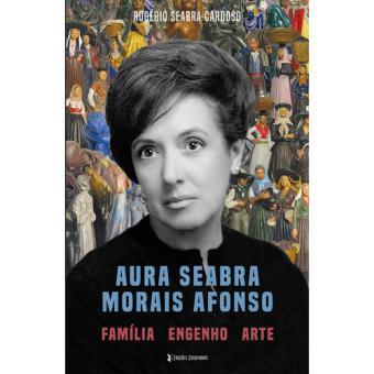 Aura Seabra Morais Afonso