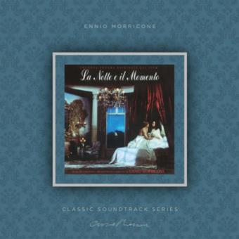 La Notte E Il Momento - LP 180g Clear Vinil 12''