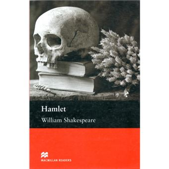Macmillan Readers: Hamlet