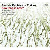 How Long Is Now? - CD