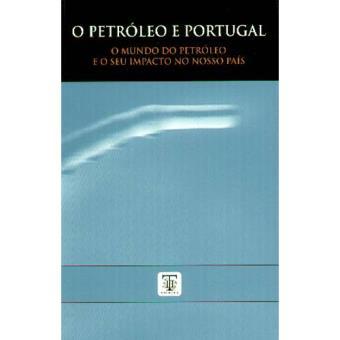 O Petróleo e Portugal