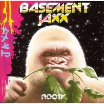 Rooty - CD