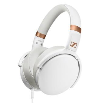 Auscultadores Sennheiser HD 4.30i - Branco