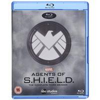 Marvel Agents of S.H.I.E.L.D. - Season 3 - Blu-ray