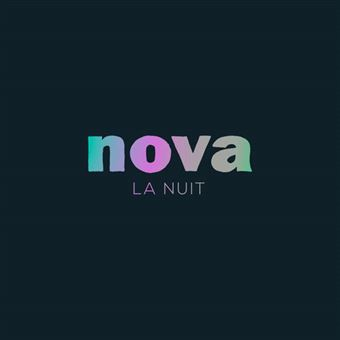 Nova La Nuit - 6CD