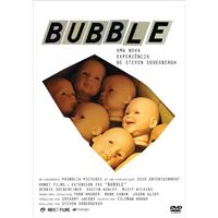 Bubble: Uma Nova Experiência de Steven Soderbergh - DVD