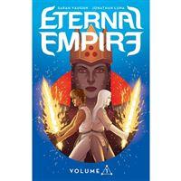 Eternal empire volume 1