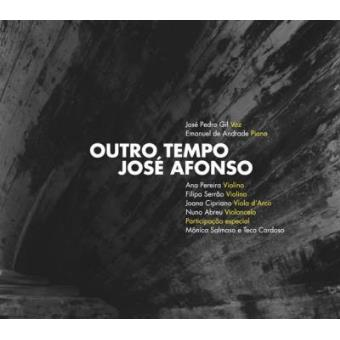 Outro Tempo, José Afonso