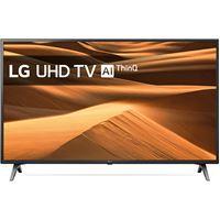Smart TV LG HDR UHD 4K 49UM7000 124cm