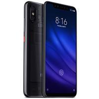 Smartphone Xiaomi Mi8 Pro Explorer Edition - 128Gb - Transparente
