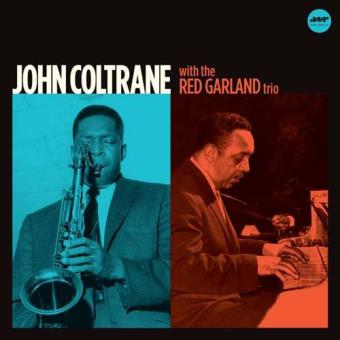 With The Red Garland Trio (LP)