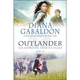 Saga Outlander - Livro 6: Um Sopro de Neve e Cinzas Parte 2