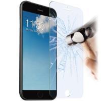 Muvit Proteção Ecrã Vidro Temperado para iPhone 6