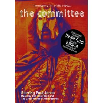 Committee (CD + DVD)