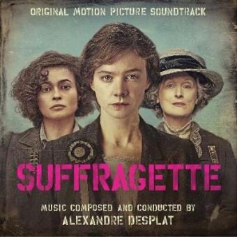 BSO Suffragette