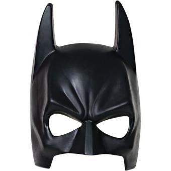 Máscara Batman: O Cavaleiro Negro