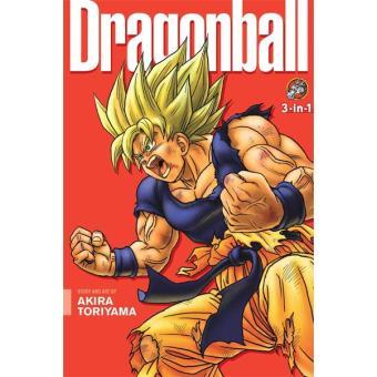 Dragon Ball 3-in-1 - Book 9