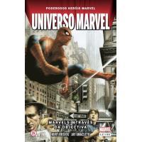 Marvels: Através da Objectiva