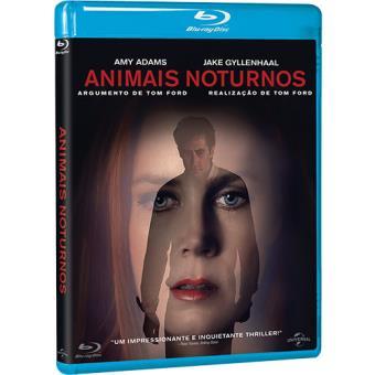 Animais Noturnos (Blu-ray)