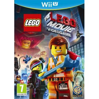 The LEGO Movie: Videogame Wii U