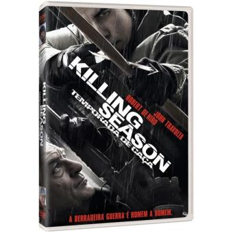 Killing Season - Temporada de Caça