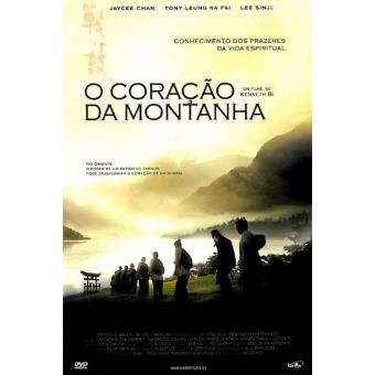 O Coração da Montanha