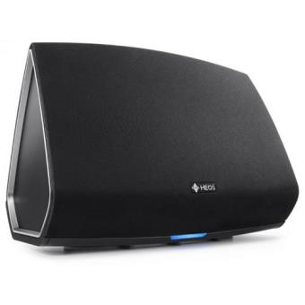 Denon Coluna Multiroom Wireless HEOS 5 Preto HEOS5BKE2