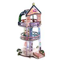 Pop 'n Play Torre das Maravilhas 3D - Djeco
