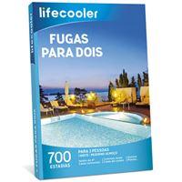 Lifecooler 2020 - Fugas para Dois