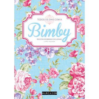 Todos os Dias Com a Bimby - Agenda 2013