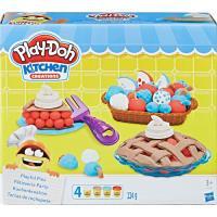 Play-Doh Saborosas - Hasbro