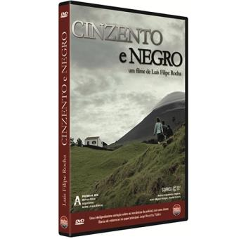 Cinzento e Negro (DVD)