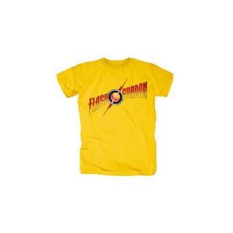 Queen T-Shirt Flash Gordon (S)