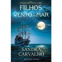Crónicas da Terra e do Mar - Livro 2: Filhos do Vento e do Mar