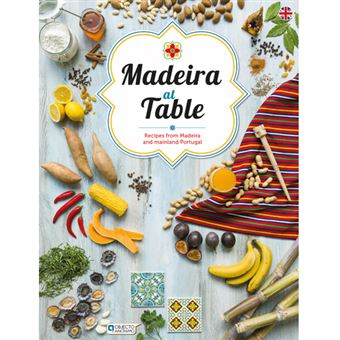 Madeira at Table