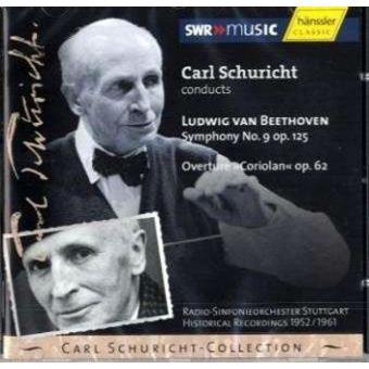 Carl Schuricht Edition 2