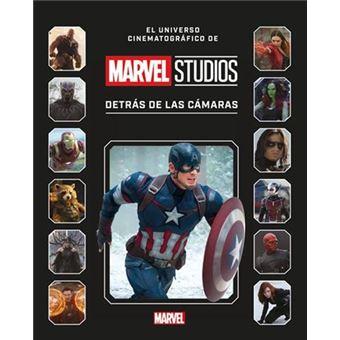 Marvel studios-detras de las camara