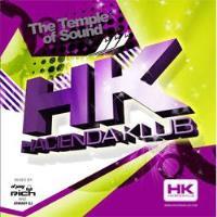 Hacienda Klub - Temple of Sound III (2 CD)