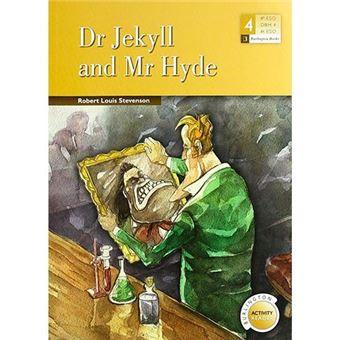 Dr jekyll & mr hyde l+ejer-burlingt