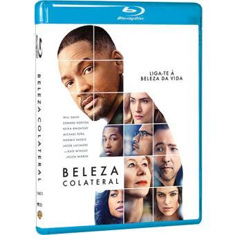 Beleza Colateral (Blu-ray)