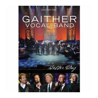 Better Day (DVD)