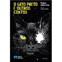 O Gato Preto e 0utros Contos