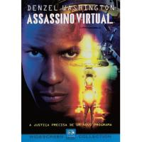 Assassino Virtual (DVD)