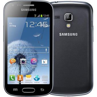 Vodafone Samsung S7560 Galaxy Trend (Black)
